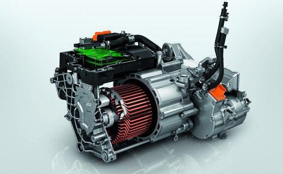 Nouveau SUV électrique PEUGEOT e-2008: nouvelle motorisation électrique 100kW