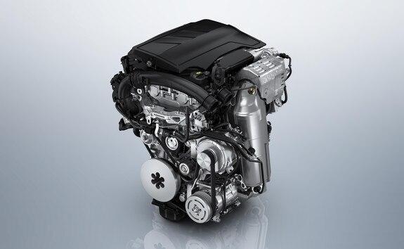 Nouveau SUV PEUGEOT 2008 : motorisations efficientes en essence PureTech Euro 6