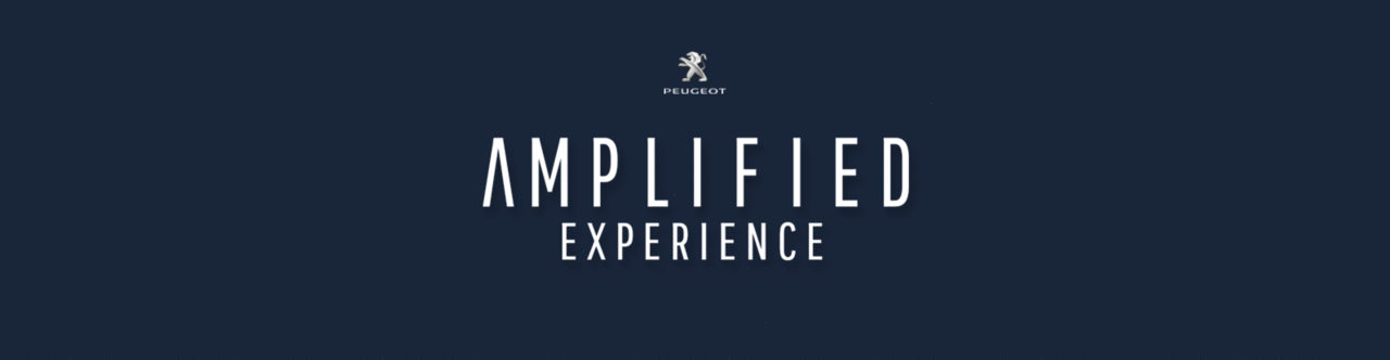 Amplified Experience
