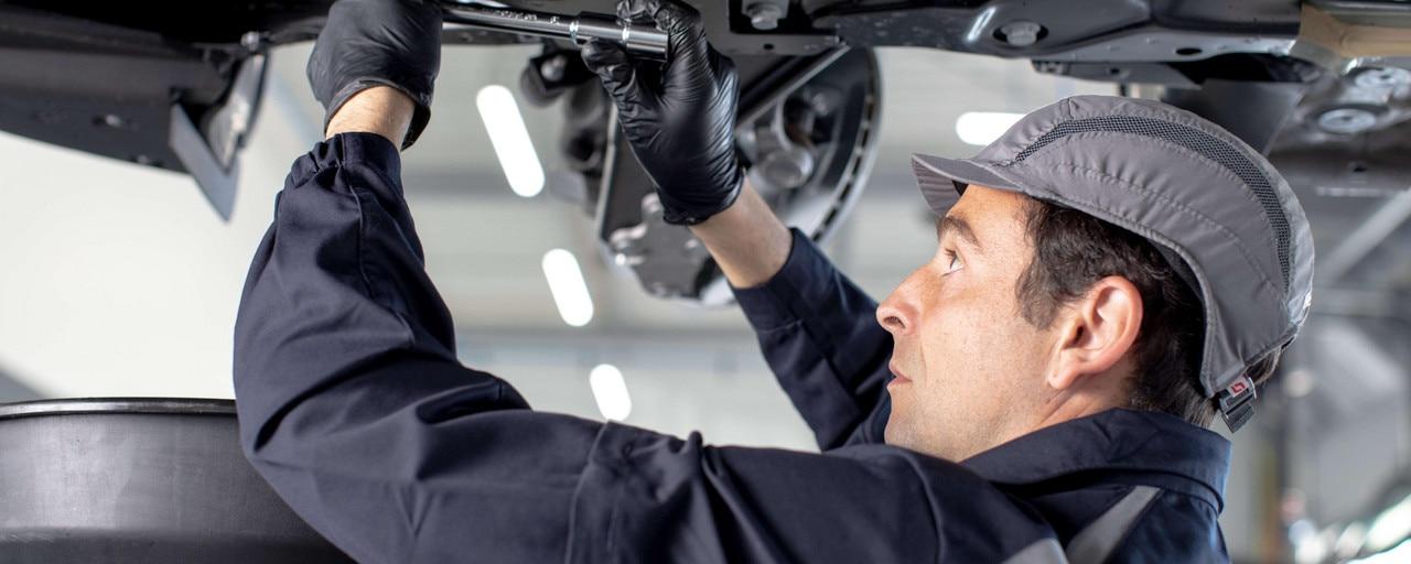 Peugeot - réparation
