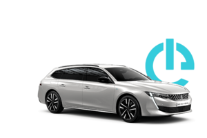 PEUGEOT 508 SW HYbrid hybride rechargeable