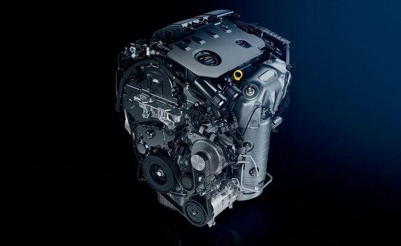 La génération de moteurs BlueHDi de la nouvelle PEUGEOT 208 satisfait à la norme Euro 6 avec la technologie Selective Catalytic Reduction (SCR) et le Filtre à Particules (FAP)