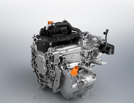 Nouveau PEUGEOT e-RIFTER – Moteur électrique 100 kW