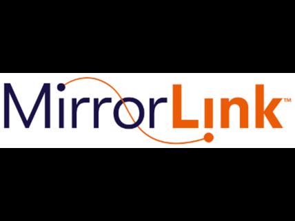 Mirror Link Logo