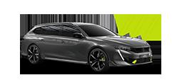 508 SW Peugeot Sport Engineered