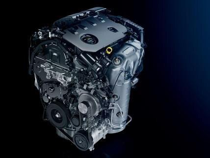 Peugeot Moteur Diesel