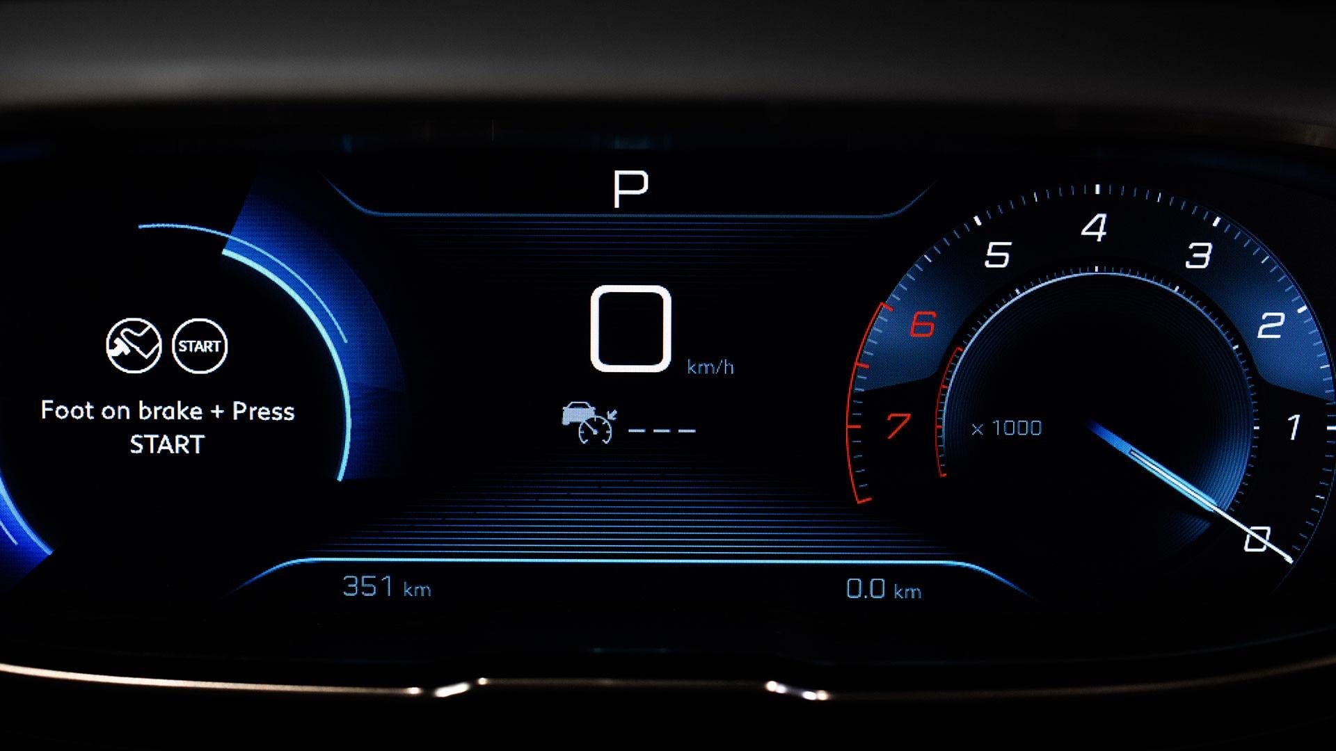 Der SUV Peugeot 3008   SUV by Peugeot