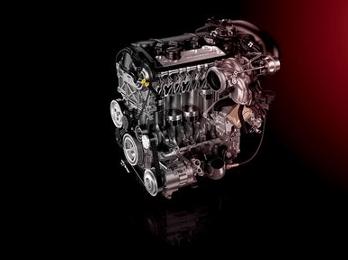 THP Motor