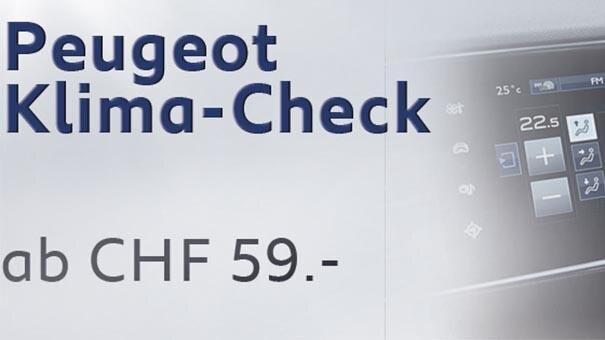Klima Check 2018