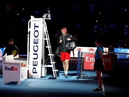 ATP Tour - Peugeot