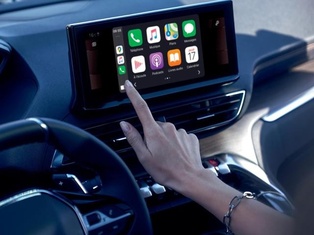 PEUGEOT_android