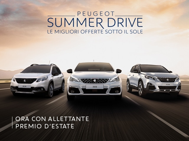 Summerdrive